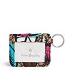 Vera Bradley Campus Double ID Canyon Rd NWT